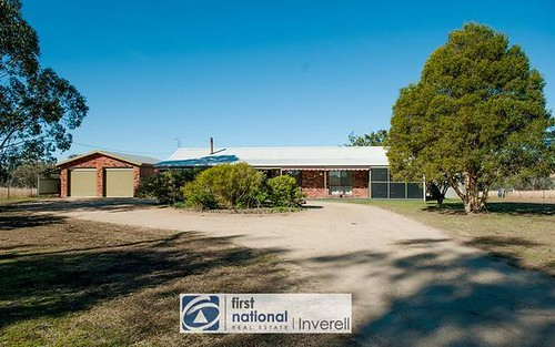 455 Old Bundarra Road, Inverell NSW 2360