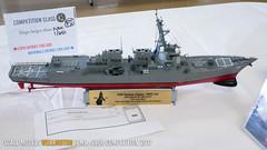 F2 - USS Forrest Sherman - Kevin Trew