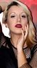 Redlips (KurenaiSutcliff) Tags: girl blonde black dress pin up pinup makeup model photoset photoshoot blondehair redlipstick red sensual elegant blondegirl woman short hair redlips blackdress