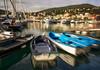 Im Hafen von Lerici (wiwenir) Tags: 2017 italien ligurien lerici boote hafen port