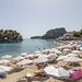 Beach, Parga, Greece