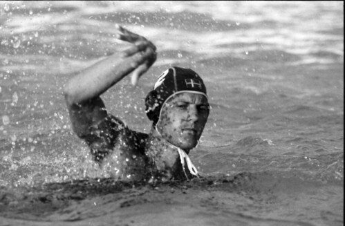 050 Waterpolo EM 1991 Athens