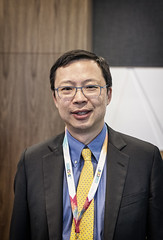 AnthonyChan_BV97871 (European Society for Medical Oncology) Tags: esmo asia singapore 2017 congress day2 special session rarecancers partnership asianpacific europe