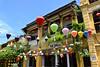 Hoi An day, Vietnam (Dunae88) Tags: farol faroles linterna linternas vietnam calle street yellow colores colors