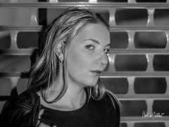 Kim 25 (M van Oosterhout) Tags: model photoshoot fotoshoot parking parkeergarage garage modeling posing female girl woman modelphotography style sexy