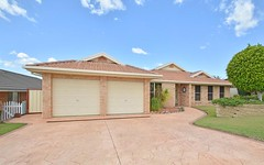 6 Bracken Close, Cameron Park NSW