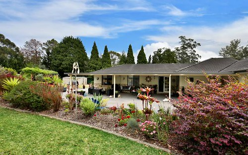 1 Tartarian Crescent, Bomaderry NSW