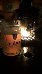 Drikke (medeirosisabel16) Tags: taverna milord beer artesanal cerveja trigo juoma drank noite night lamparina lamppu celular cell phone bar drink luz campinas