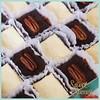Checkerboard (sweetsuccess888) Tags: sweetsuccess bestseller chocolate chocolatemeringuebars chocolatepecanbar checkerboard christmas christmasgift holidays dessert dessertbar philippines