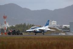 UP3A6337 (ken1_japan) Tags: 岐阜基地 航空祭 2017 飛行開発実験団 t7 f4 f15 f2 kc767 c130h t4 ブルーインパルス 南会場