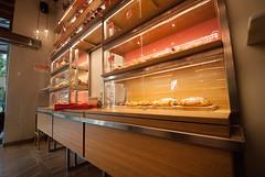 _DSC2357 (fdpdesign) Tags: fdpdesign ora renderings italia italy design legno acciaio lapatisseriedesreves milano shopdesign arredo arredamento progetto progettazione pasticceria bar