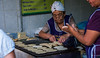 2017 - Mexico - Guadalajara - Taco Takeaway (Ted's photos - For Me & You) Tags: 2017 cropped guadalajara mexico nikon nikond750 nikonfx tedmcgrath tedsphotos tedsphotosmexico vignetting guadalajaramexico guadalajarajalisco tacos cafe street streetvendor food grill cooking prepping glasses working