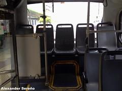 TranSantiago (Subus Chile S.A.): Caio Mondego L - Volvo B7R LE (ZJ1649) (Alexongis) Tags: subuschile subus chile busologia zj1649 zjdesubus volvob7r l mondego caio