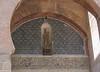 Granada_8367 (lucbarre) Tags: alhambra granada grenade spain spanish espagne andalousie bain maures maure bains palais lunmiére rayon rayons soleil sun ville city porte gate mauresque