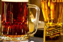 a pint of the best (kalakeli) Tags: closeup macro makro pint beer bier glass beerglass pintglass thejames 2017 2secs