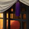 Purple Tassel (rrfaris1957) Tags: littlestories picswithsoul tassel parasol japan