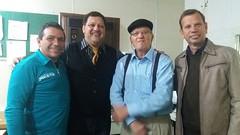 Pedrinho Culpi comemoração dos 30 anos do programa Revivere
