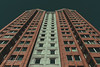 vieuw 1 building (erikvdlinden) Tags: rotterdam architecturalphotography building colorimage urbanphotography colourimage zuidholland nederland nl