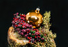 Weihnachtsbaumkugel und weiterer Schmuck vor schwarzem Hintergrund (marcoverch) Tags: ornament glass tradition glitter winter balls decorations trumpery glare icon snow tinsel hang artifical celebration decoration isolated elegance holidays silver juniper decor ball wooden white xmas fir celebrations spruce sparkles spangle seasonal reflection warm tree december celebrating needle christmas object holiday bough ornaments hanging glow weihnachtsbaumkugel schmuck schwarzerhintergrund fishing nikkor analog supermoon lighthouse frost florida paisaje hiking design