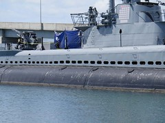 "USS Bowfin SS-287 10 • <a style=""font-size:0.8em;"" href=""http://www.flickr.com/photos/81723459@N04/38771419612/"" target=""_blank"">View on Flickr</a>"
