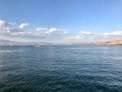 47 - Galileai - tenger / Genezaretské jazero