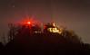 Blasiuskirche (peterspringer) Tags: kirche kapelle church nacht night beleuchtung lightening