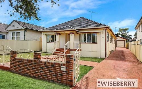 39 Carnation Av, Bankstown NSW 2200