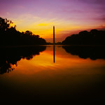 Sunrises Over Washington thumbnail