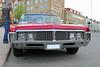 1969 Buick Electra 225 (crusaderstgeorge) Tags: crusaderstgeorge cars classiccars gävle gävleborg sweden sverige superb redcars red americancars americanclassiccars americancarsinsweden