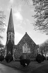 St-Colmanells (PhotographNI - David Milligan) Tags: stcolmanells ahoghill ballymena xt2 16mm 14