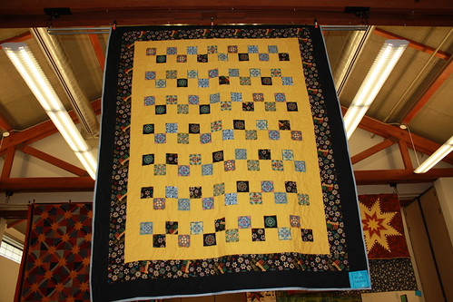 Quilt and Crafts at SVMPSC (8)