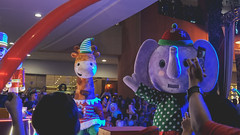 SM SUPERMALLS DISNEY THEME & GRAND FESTIVAL OF LIGHTS (45 of 46) (Rodel Flordeliz) Tags: smsupermalls smmoa smsucat smbf pixar disney centerpieces