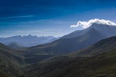 Du côté d'Iraty_5784 (lucbarre) Tags: iraty basque béarn france pyrénées col paturage montagne montagnes larrau extérieur
