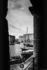 Albert Dock (aljones27) Tags: liverpool mersey merseyside albertdock bw monochrome blackandwhite ship shipping boat water river dock docks industry industrial