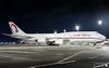 CDG   Morocco Government Boeing 747-8I (BBJ) (Timothée Savouré) Tags: cnmbh boeing 7478 7478i marocco government kingdom paris cdg s11 bbj a6pfa