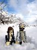 (trz_terez) Tags: terez trz gris1 love amour loveisallweneed lego moc legomoc sculpture personnage afol