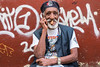 Cuban Portraits, Che Guevara (Geraint Rowland Photography) Tags: cubanportraits cheguevara cigar mansmokingacigar cubancigars cheguevarainhavana lahabana portraits portraitphotography egaritnrowlandsravelportraits beret communist communism revolution fancydress streetportrait wwwgeraintrowlandcouk canontravel