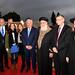 Ambassador+Friedman+Lights+Hanukkah+Candles+at+the+W.+Wall