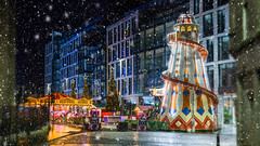 Aberdeen Christmas Village 2017-2.jpg (___INFINITY___) Tags: 2017 6d aberdeen marischalcollege marischalsquare building canon christmas christmasvillage darrenwright dazza1040 eos infinity night scotland xmas