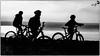 Silhouetten (5)sw (fotokunst_kunstfoto) Tags: silhouette silhouett silhouetten schattenbilder umriss kontur konturen schattenriss