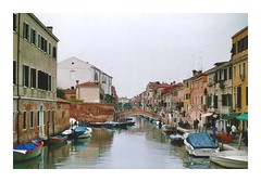 . by I'm from Caravaggio - vedute  Venezia ottobre 2017 .  more on tumblr.