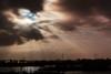 Supermoon (Samkogz) Tags: nikon d7100 nikkor 50mm f2 ais winter skåne sweden night light moon supermoon bluemoon fullmoon landscape water cold north