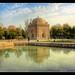 Bukhara UZ - Samanid Mausoleum 01