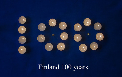 Finland - 100 years of independence