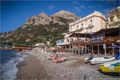 _marina_del_cantone (l--o-o--kin thru) Tags: capri italien kampanien blue meer sea italia isola island insel