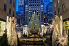 Rockefeller Center Tree (Jemlnlx) Tags: canon eos 5d mark iv 5d4 5div ef 2470mm f28 l usm new york city ny nyc rockefeller center manhattan christmas holidays 2017 tree plaza