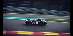 AC Cobra 289 (1965) (Laurent DUCHENE) Tags: peterauto spaclassic 2017 sixtiesendurance motorsport car spafrancorchamps ac cobra 289 americancar shelby