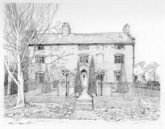 Manor Farm, Stapleton, Shropshire