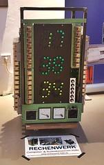 Relaisuhr (stiefkind) Tags: vcfb vcfb2017 vcfb17 vintagecomputing relais