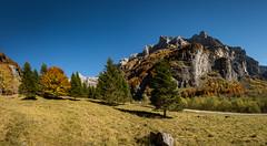 Sixt Fer à Cheval 01 (glassonlaurent) Tags: sixt fer à cheval haute savoie france paysage landscape montagnes